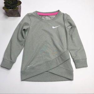 Nike DriFit Pullover